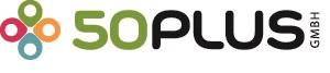 50plus logo bunt
